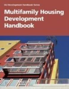 Multifamily Housing Development Handbook als Buch