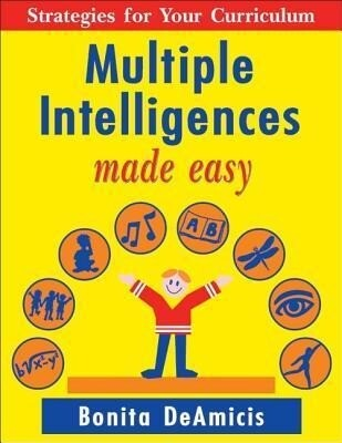 Multiple Intelligences Made Easy: Strategies for Your Curriculum als Taschenbuch