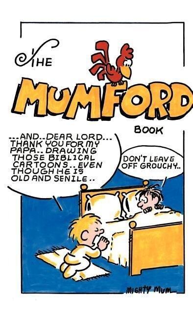 Mumford Book als Buch