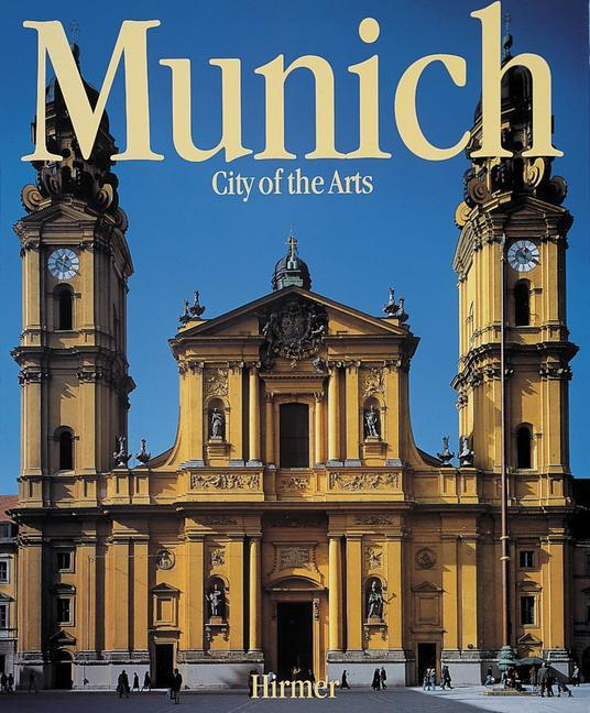 Munich: The Hilarious, Scandalous Confessions of a TV Pioneer als Buch