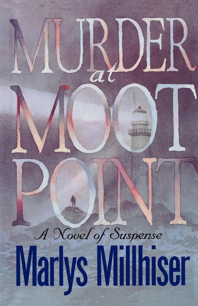 Murder at Moot Point als Taschenbuch