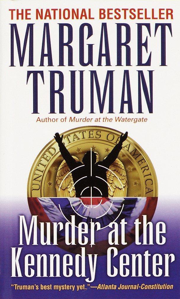 Murder at the Kennedy Center als Taschenbuch