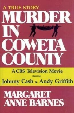 Murder in Coweta County als Buch