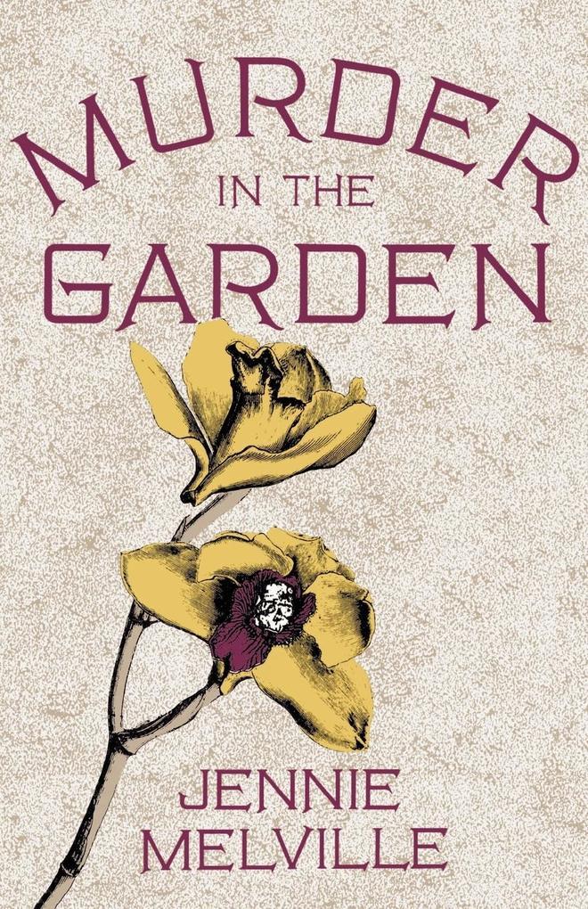 Murder in the Garden als Taschenbuch