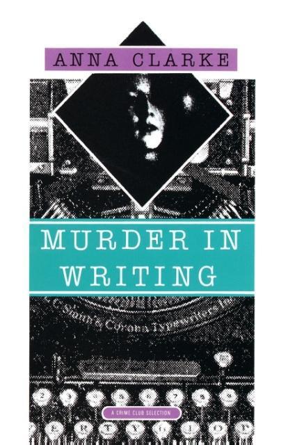 Murder in Writing als Taschenbuch