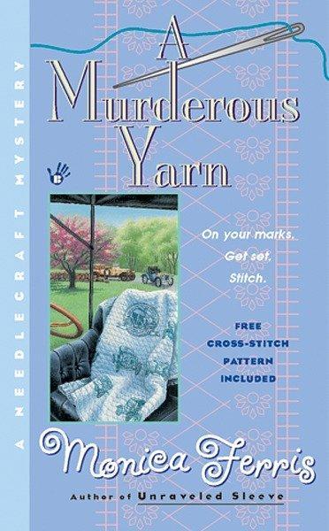 A Murderous Yarn als Taschenbuch