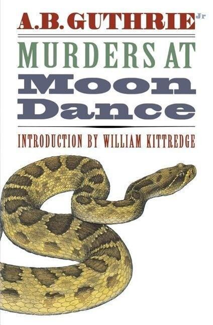 Murders at Moon Dance als Taschenbuch