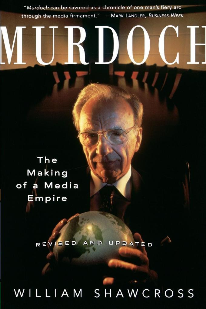 Murdoch als Taschenbuch