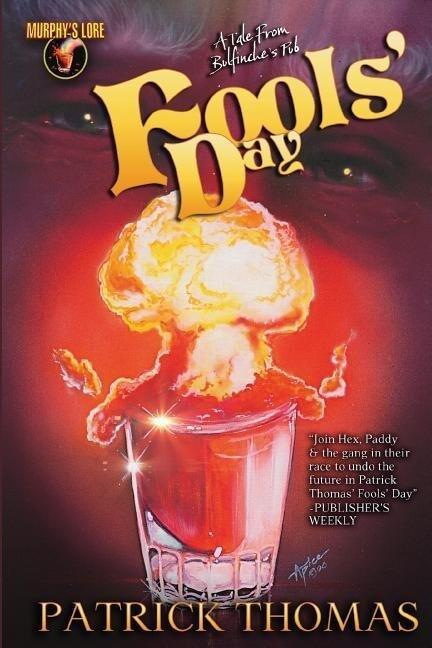 Fools' Day als Taschenbuch