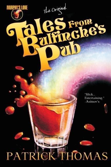 Tales from Bulfinche's Pub als Taschenbuch
