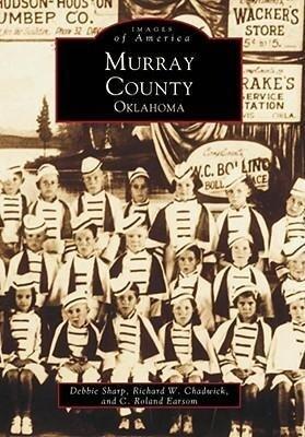 Murray County, Oklahoma als Taschenbuch