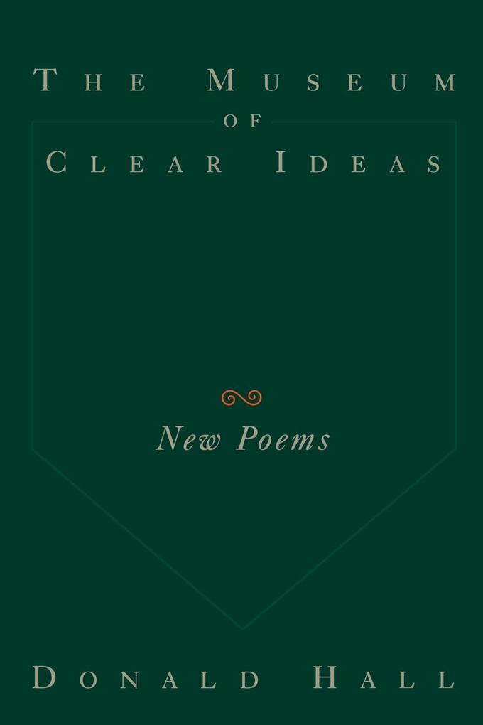 The Museum of Clear Ideas als Taschenbuch