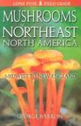 Mushrooms of Northeast North America als Taschenbuch
