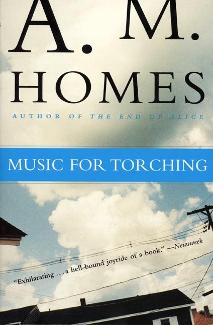 Music for Torching als Taschenbuch
