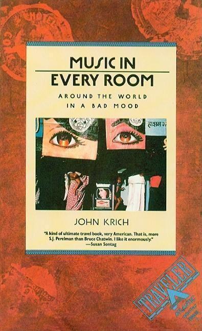 Music in Every Room: Around the World in a Bad Mood als Taschenbuch