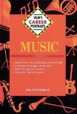 Music als Buch