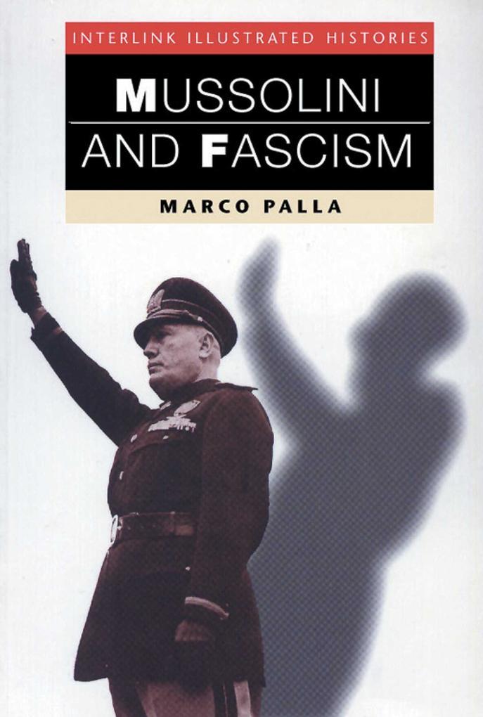 Mussolini and Fascism als Buch