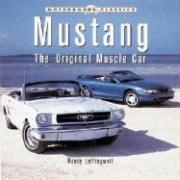 Mustang: the Original Muscle Car als Taschenbuch