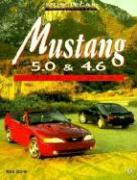 Mustang 5.0 and 4.6: 1979-1998 als Taschenbuch