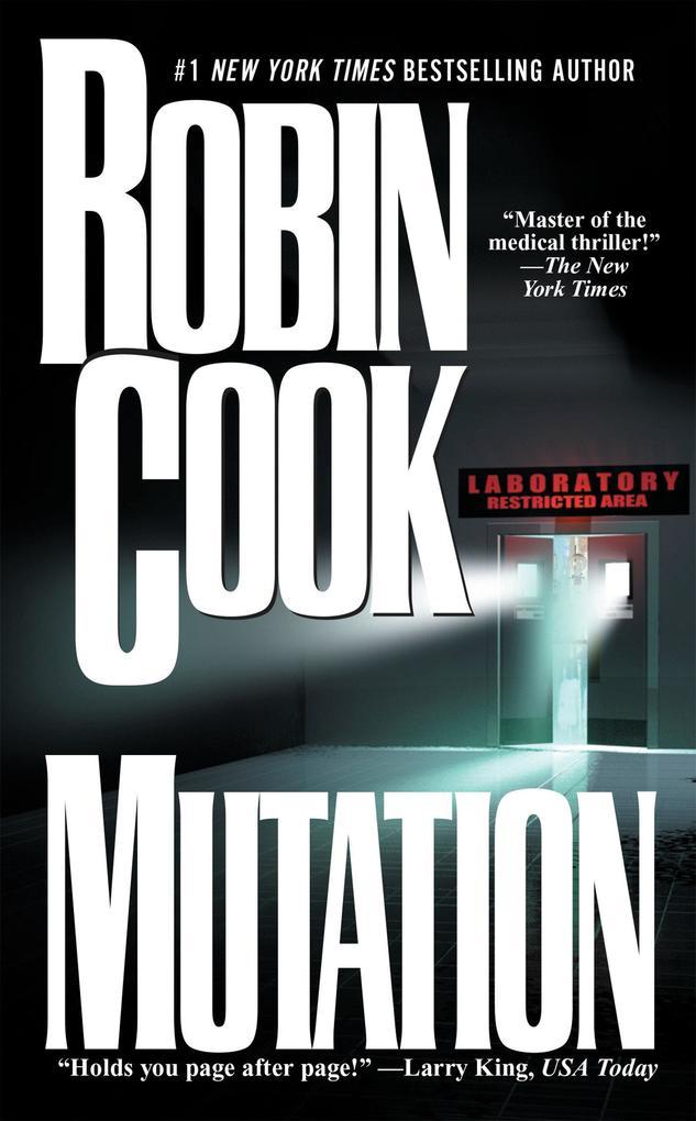 Mutation als Taschenbuch