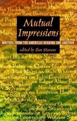 Mutual Impressions - PB als Taschenbuch