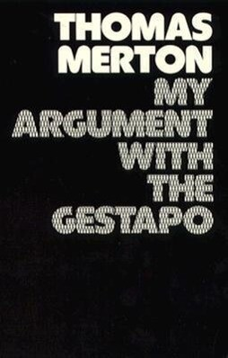 My Argument with the Gestapo: Autobiographical Novel als Taschenbuch