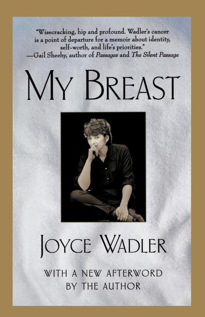 My Breast als Taschenbuch