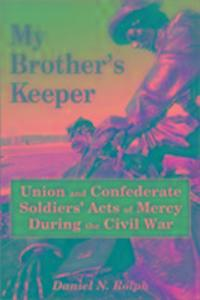 My Brother's Keeper als Buch