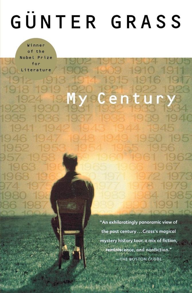 My Century als Taschenbuch