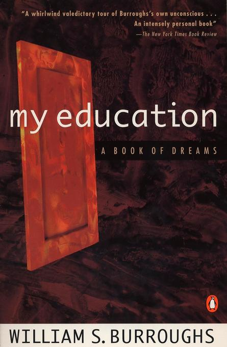 My Education: A Book of Dreams als Taschenbuch