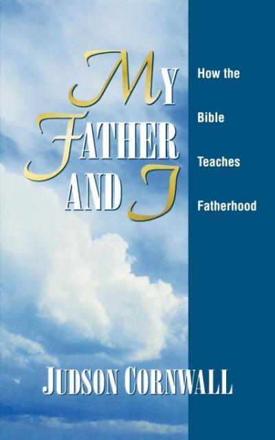My Father and I als Taschenbuch