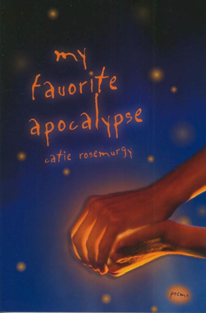 My Favorite Apocalypse als Taschenbuch