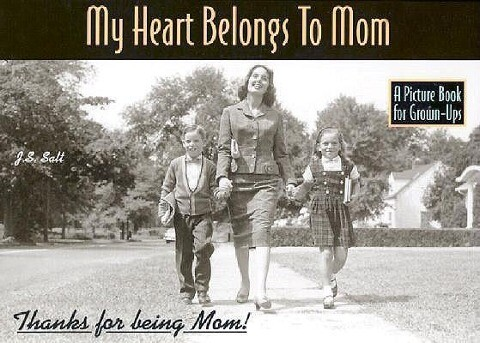 My Heart Belongs to Mom als Taschenbuch