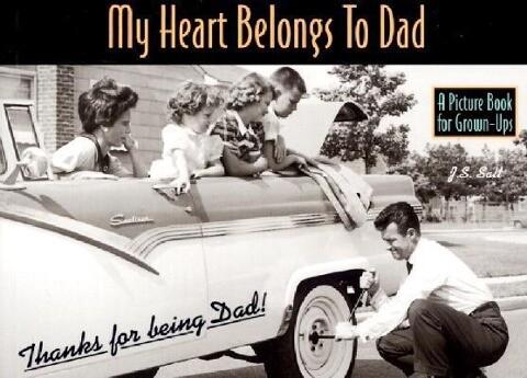 My Heart Belongs to Dad als Taschenbuch