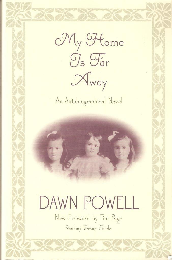 My Home Is Far Away: An Autobiographical Novel als Taschenbuch