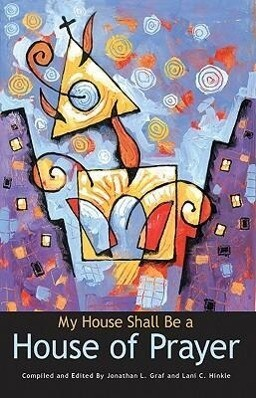 My House Shall Be a House of Prayer als Taschenbuch