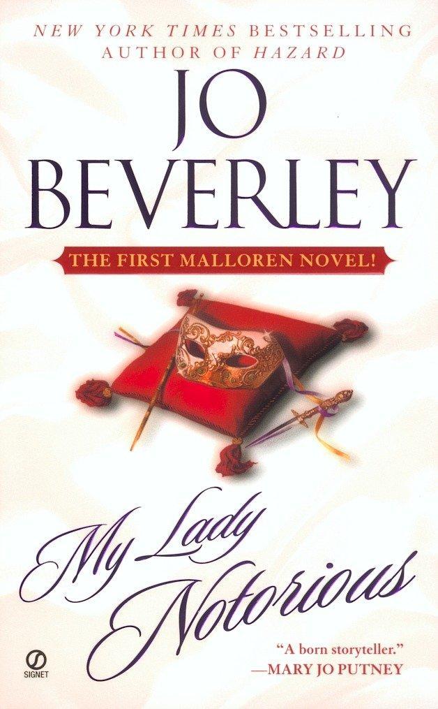 My Lady Notorious als Taschenbuch
