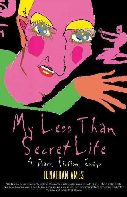 My Less Than Secret Life als Taschenbuch