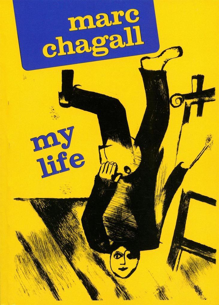 My Life als Taschenbuch