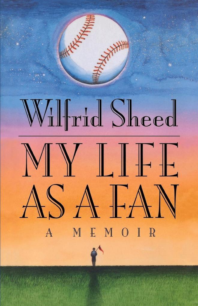 My Life as a Fan als Taschenbuch