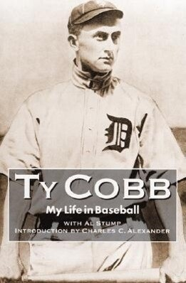 My Life in Baseball: The True Record als Taschenbuch
