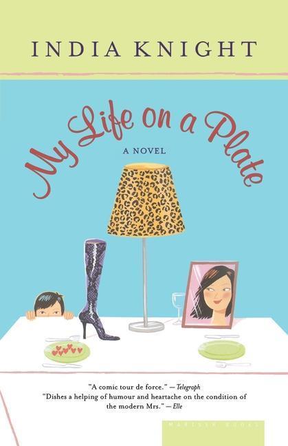 My Life on a Plate als Taschenbuch