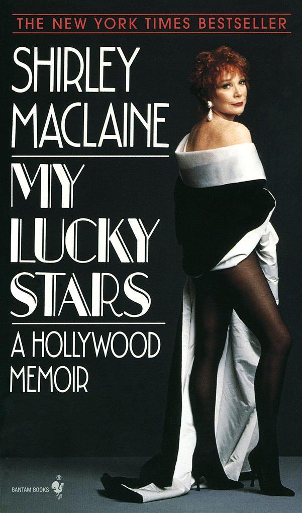 My Lucky Stars als Taschenbuch