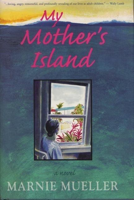 My Mother's Island als Buch