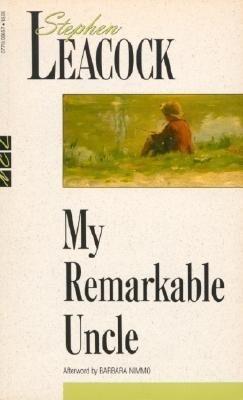 My Remarkable Uncle als Taschenbuch