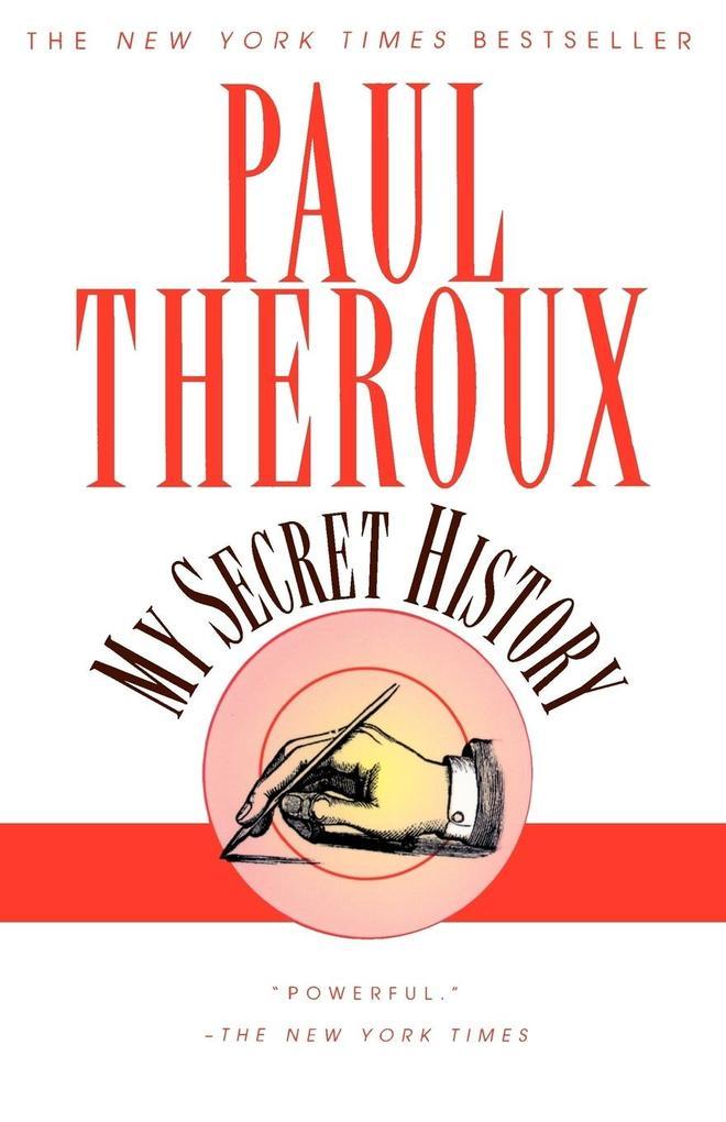 My Secret History als Taschenbuch
