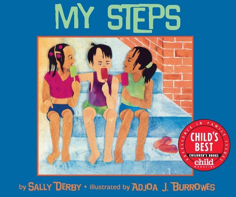 My Steps als Taschenbuch