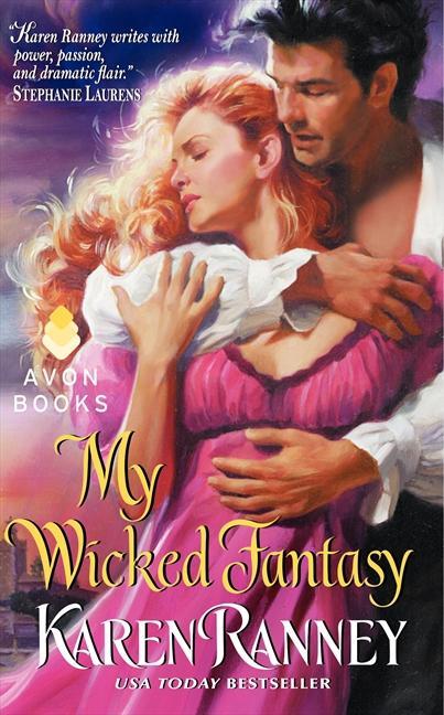 My Wicked Fantasy als Taschenbuch