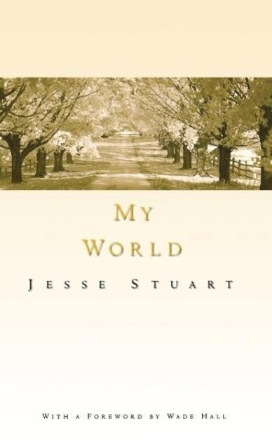 My World als Buch
