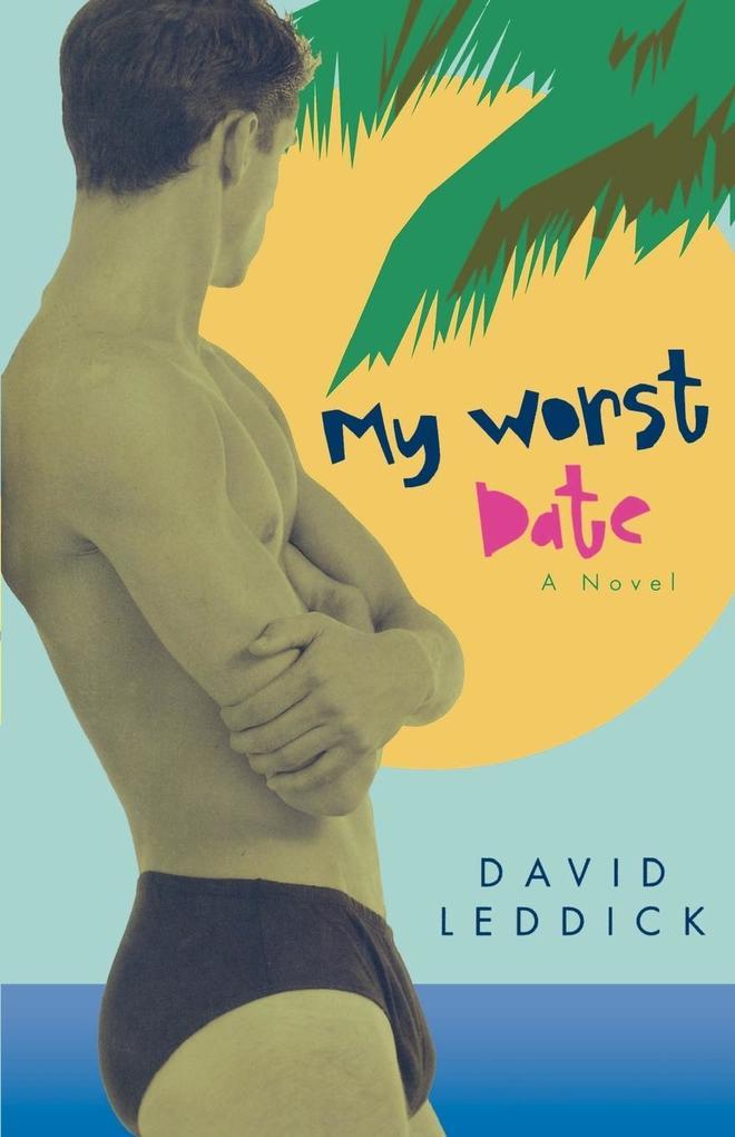 My Worst Date als Taschenbuch